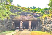 Elephanta Caves, Elephanta Island, India