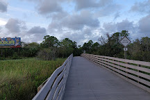 Brevard Zoo Linear Park, Melbourne, United States