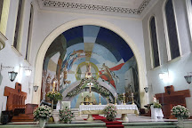 Nossa Senhora do Carmo Church, Belo Horizonte, Brazil