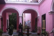 Casa de Africa, Havana, Cuba