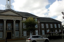 Worthing Museum and Art Gallery, Worthing, United Kingdom