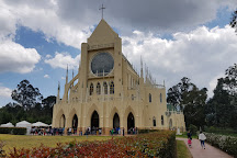 Iglesia de Nuestra Senora de Fatima, Tocancipa, Colombia