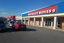 Horizon Cinemas Sun Valley Plaza, Glen Burnie, United States