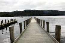 Windermere Jetty, Museum of Boats, Steam and Stories, Windermere, United Kingdom