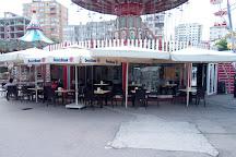Bostanci Lunaparki, Istanbul, Turkey