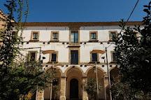Chiesa di Sant'Ignazio di Loyola, Piazza Armerina, Italy