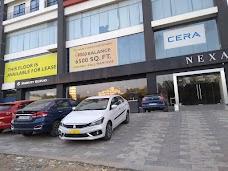 NEXA (Indus Motors, Trivandrum, Technovalley) thiruvananthapuram