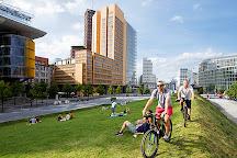 Urban Bike Tours, Berlin, Germany