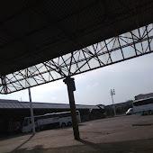 Автобусная станция   Subotica