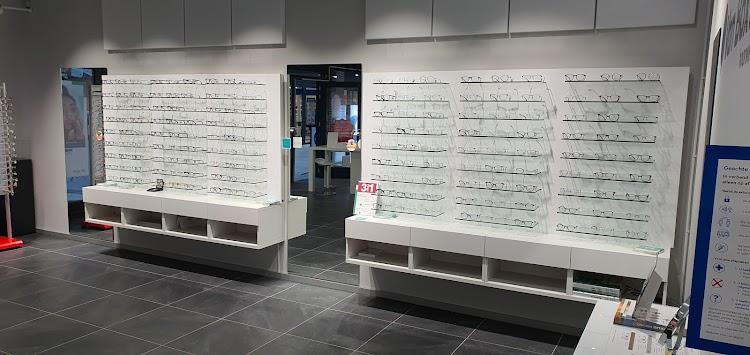 Pearle Opticiens Amsterdam - Banne Centrum Amsterdam