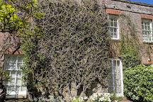 Pashley Manor Gardens, Ticehurst, United Kingdom