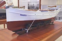 Bodrum Maritime Museum, Bodrum City, Turkey