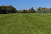 Riley Park, Calgary, Canada