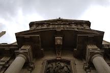 Civico Tempio di San Sebastiano, Milan, Italy