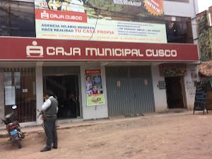 Caja Municipal Cusco 3