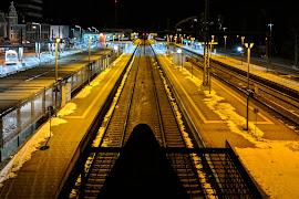 Станция   Memmingen Bahnhof ZOB