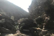 Tasyaran Vadisi, Usak, Turkey