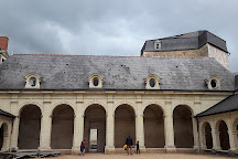 Galerie David d'Angers, Angers, France
