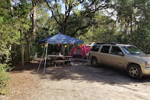 Little Talbot Island State Park, Jacksonville, United States