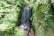 Shanklin Chine, Shanklin, United Kingdom
