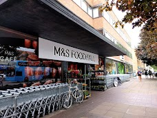 M&S Summertown Simply Food oxford