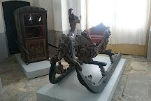 Thuringer Landesmuseum Heidecksburg, Rudolstadt, Germany