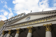 Haymarket Theatre Royal, London, United Kingdom