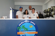 Serenity Dive, Kingstown, St. Vincent and the Grenadines