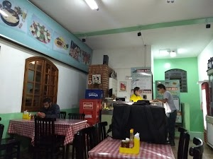 Pizzaria e Restaurante Trem Bão
