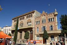 Casa Rull, Reus, Spain