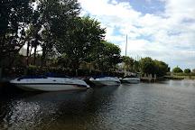 Captain Mannis Executive Boat Rentals, Cape Coral, United States
