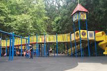 Rose Garden Children's Park, Portland, United States
