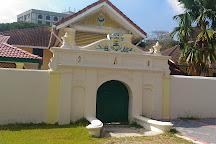 Kedah Royal Museum, Alor Setar, Malaysia