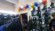 Ресурс-спецодежда, Магазин на Дзержинке