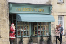The Christmas Shop, Lechlade, United Kingdom