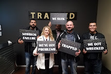 Trapped! Escape the Room, Lubbock, United States