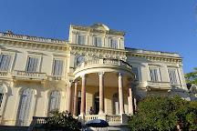 Mediatheque de Noailles, Cannes, France