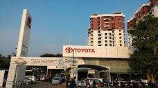 Nippon Toyota thiruvananthapuram