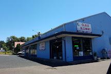 Oregon Coast Glassworks, Newport, United States