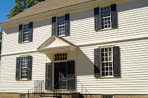 George Wythe House, Williamsburg, United States