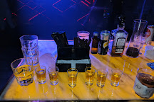 Levels Club & Lounge, Bangkok, Thailand