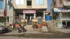 Al Feroz Hotel islamabad