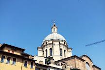 Basilica di Sant'Andrea di Mantova, Mantua, Italy