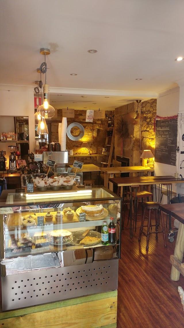 Cafe Organism
