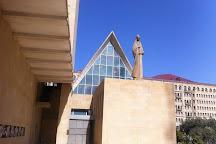 St. Mary's Catholic Church, Baku, Azerbaijan