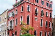 Palazzo Fortuny, Venice, Italy