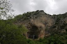 Grotta d'Oro, Roccaporena, Italy