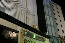 Tokyo Kinema Club, Taito, Japan