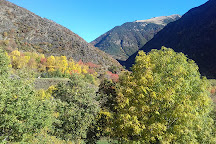 Centre de Romanic de la Vall de Boi, Erill La Vall, Spain