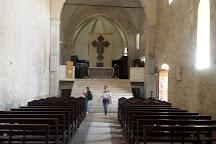 Abbazia di S. Eutizio, Preci, Italy